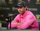 Nadal bỏ cuộc, Federer không đánh cũng vào chung kết  Indian Wells
