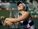 Tay vợt nữ 18 tuổi bất ngờ vô địch Indian Wells