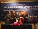 N&G Group và các doanh nghiệp thành phố Changwon Hàn Quốc xúc tiến đầu tư vào tỉnh Phú Yên
