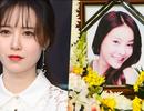 """""""Nàng Cỏ"""" Goo Hye Sun tưởng nhớ nữ đồng nghiệp bị cưỡng hiếp 100 lần Jang Ja Yeon"""
