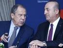 Xích lại gần Nga, Thổ Nhĩ Kỳ đào thêm hố sâu trong quan hệ với Mỹ