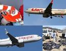5 điểm tương đồng giữa hai thảm kịch rơi máy bay Boeing