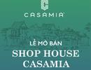 Mở bán shophouse Casamia - Đích đến 3 đắc lợi độc tôn tại Hội An