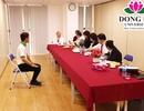 Sinh viên thực tập quốc tế xu hướng giáo dục mới trong thời đại toàn cầu hóa