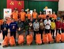 FWD hỗ trợ 300 gia đình khó khăn tại Tây Nguyên