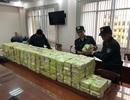 Bộ Công an khám nhà hai đối tượng liên quan vụ vận chuyển 300kg ma túy