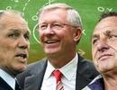 Top 50 HLV vĩ đại nhất bóng đá thế giới: Sir Alex thứ 2, Mourinho ngoài top 10