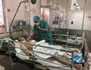 Cứu sống bệnh nhân nguy kịch vì bị đâm thấu ngực