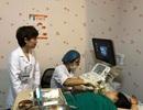Cây kim nhỏ dưới 0,5mm hút sạch tổn thương khối u vú lớn đến 5cm