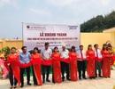 Khánh thành Trường mầm non tại huyện đảo Lý Sơn do Agribank tài trợ kinh phí