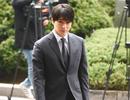 """Ngôi sao thần tượng xứ Hàn có thể chịu 7 năm """"bóc lịch"""" vì quay lén clip sex"""