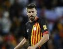 Xavi, Pique tái ngộ trong màu áo đội tuyển xứ Catalan