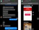 Choáng: Giả mạo giấy chuyển tiền, CMND để lừa đảo trên Facebook