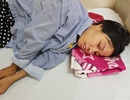 Mắc ung thư trực tràng giai đoạn cuối, người phụ nữ nghèo nguy kịch.