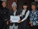 Bạn đọc giúp cụ Vũ Văn Lâm hơn 95 triệu đồng