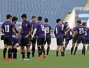 U23 Thái Lan thảnh thơi trước trận gặp Indonesia