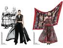 50 người mẫu nổi tiếng tham gia Tuần lễ Thời trang Việt Nam Thu - Đông 2019