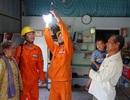 Té nước theo mưa, chủ nhà trọ công nhân chuẩn bị tăng giá điện