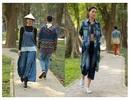 Chiêm ngưỡng tinh hoa văn hoá thổ cẩm Việt Nam qua bộ sưu tập mới