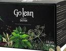 Thu hồi hai lô sản phẩm Go Lean Detox vì chứa chất cấm