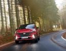 Hyundai ra mắt Tucson dùng động cơ hybrid diesel