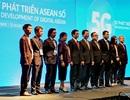 Phó Thủ tướng Vũ Đức Đam: Các nước ASEAN cần đi đầu về 5G