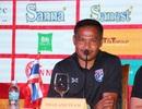 HLV U19 Thái Lan nói gì trước ngày mở màn giải U19 Quốc tế?