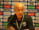 """HLV U23 Thái Lan: """"Tôi không bất ngờ khi thắng đậm Indonesia"""""""