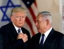 Vì sao quyết định của ông Trump về cao nguyên Golan khiến Trung Đông dậy sóng?