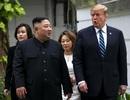 """Triều Tiên """"diễn tập tấn công"""", ông Trump vẫn tin ông Kim Jong-un giữ lời hứa"""