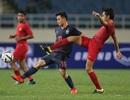 U23 Thái Lan quá mạnh hay U23 Indonesia quá yếu?