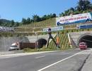Hầm đường bộ Đèo Cả tăng giá vé nhiều nhóm xe