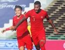 Hậu vệ U23 Việt Nam có thực sự ngán tiền đạo bị nghi quá tuổi của U23 Indonesia?