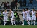 """U23 Việt Nam 1-0 U23 Indonesia: """"Bàn thắng vàng"""" của Việt Hưng"""