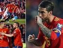Sergio Ramos lập công, Tây Ban Nha nhọc nhằn hạ Na Uy