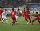 HLV U23 Indonesia tiếc nuối vì bàn thua ở phút bù giờ