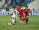 U23 Việt Nam và những vấn đề nhân sự ở cả ba tuyến