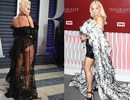 Rita Ora ấn tượng với cây đồ Jeans