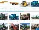 """Doanh nghiệp nhập khẩu ô tô tải lách luật, người tiêu dùng bị """"móc túi""""?"""