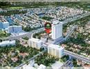 """""""Soi"""" giá trị của dự án mới """"giải tỏa cơn khát"""" cầu căn hộ cao cấp tại Long Biên"""
