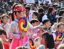 Đặc sắc ngày hội học sinh trường quốc tế có 54 quốc tịch
