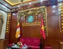 Trụ trì chùa Ba Vàng vắng mặt tại cuộc họp báo của Giáo hội Phật giáo Việt Nam