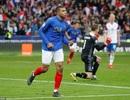 Những khoảnh khắc Mbappe thăng hoa cùng tuyển Pháp trước Iceland