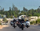Ngày hội trải nghiệm môtô phân phối lớn đầu tiên của Honda tại Việt Nam