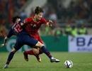 Sau vòng loại U23 châu Á, cầu thủ U23 nào sẽ được đá chính tại V-League?