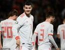 Cú đúp của Morata giúp Tây Ban Nha duy trì mạch toàn thắng