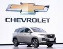 Chevrolet Captiva thế hệ mới chính thức ra mắt
