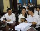Ông Vũ và bà Thảo phải đóng hơn 80 tỉ đồng án phí
