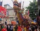 Độc đáo lễ hội lớn nhất của người dân biển xứ Thanh