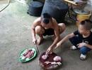 """Làm thịt chim lạ, 2 anh em """"Tam Mao"""" bị phạt 1,5 triệu đồng"""